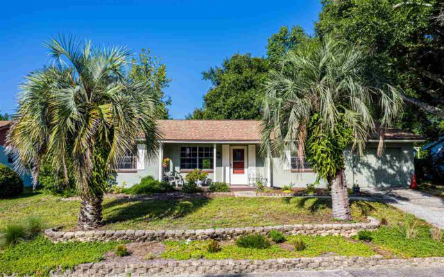 1047 Dorado Drive, St Augustine, FL 32086 (MLS #188672) :: Tyree Tobler | RE/MAX Leading Edge