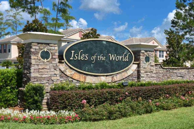 493 Hedgewood Drive, St Augustine, FL 32092 (MLS #188678) :: Memory Hopkins Real Estate
