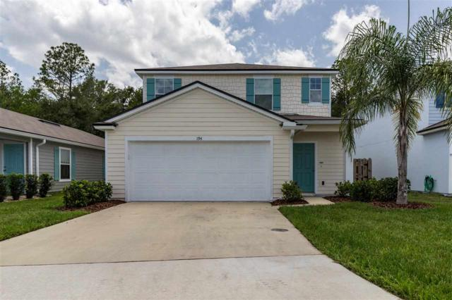 194 Ashby Landing Way, St Augustine, FL 32086 (MLS #188683) :: 97Park
