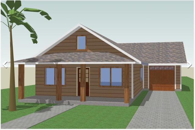 878 Scheidel Way, St Augustine, FL 32084 (MLS #188686) :: Memory Hopkins Real Estate