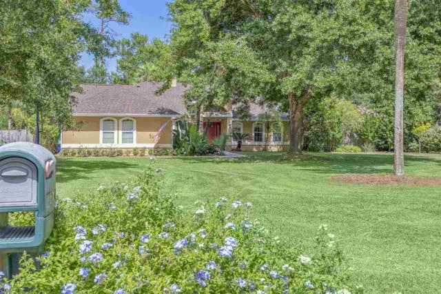 3320 Cedar Glen Way, St Augustine, FL 32086 (MLS #188688) :: 97Park
