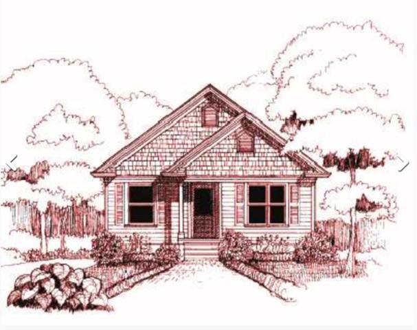 874 Scheidel Way, St Augustine, FL 32084 (MLS #188690) :: 97Park