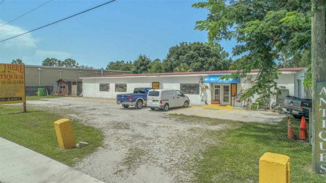 6410 Us Highway 1 N, St Augustine, FL 32095 (MLS #188705) :: Tyree Tobler | RE/MAX Leading Edge