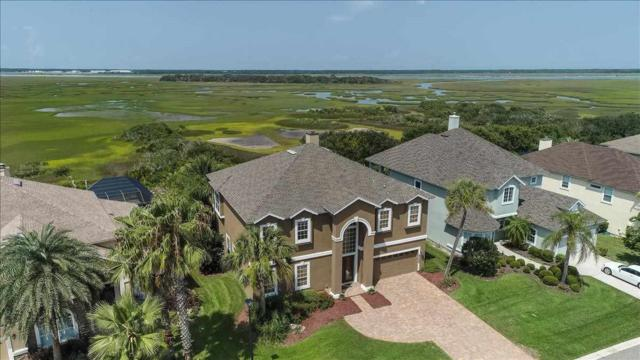 1133 S Marsh Wind Way, Ponte Vedra Beach, FL 32082 (MLS #188709) :: Ancient City Real Estate