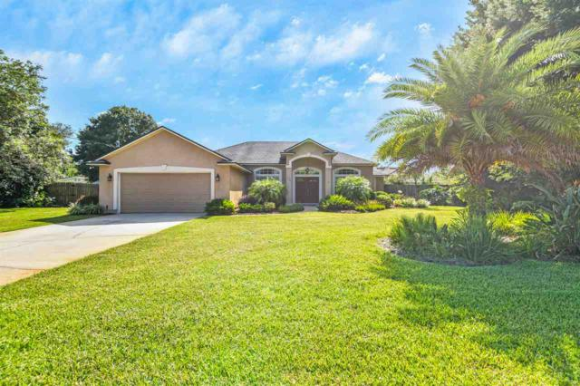330 Orchis Rd., St Augustine, FL 32086 (MLS #188711) :: Tyree Tobler | RE/MAX Leading Edge