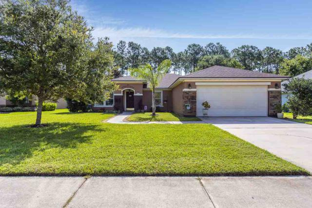 4536 Golf Ridge, Elkton, FL 32033 (MLS #188714) :: Tyree Tobler | RE/MAX Leading Edge