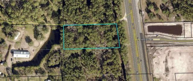 Us Highway 1 S, St Augustine, FL 32086 (MLS #188717) :: The Haley Group