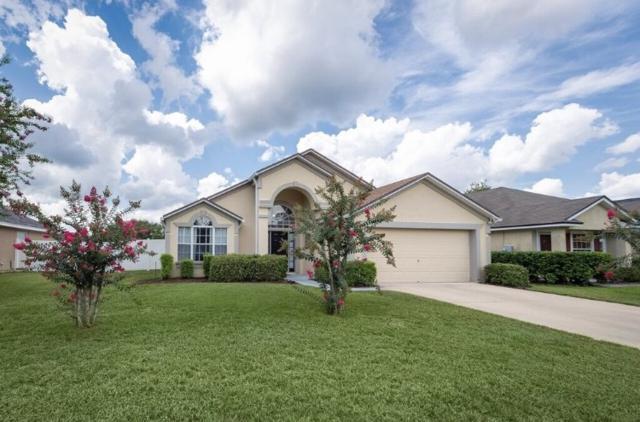 907 Oak Arbor Circle, St Augustine, FL 32084 (MLS #188719) :: 97Park