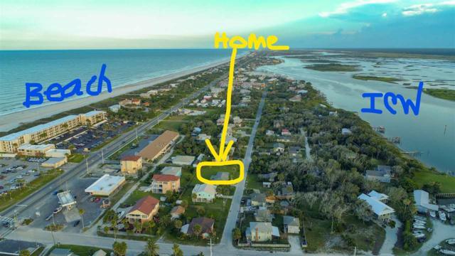 6942 Middleton Ave, St Augustine, FL 32080 (MLS #188720) :: Tyree Tobler | RE/MAX Leading Edge