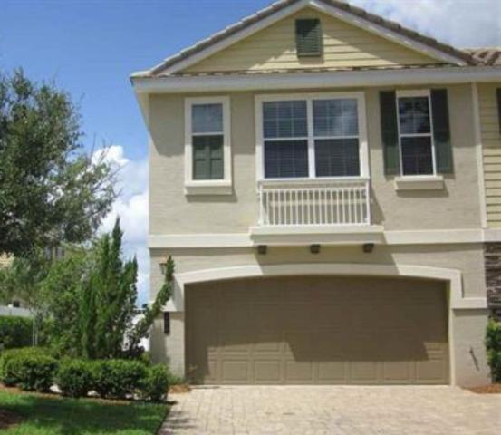 165 Hedgewood Dr, St Augustine, FL 32092 (MLS #188729) :: Memory Hopkins Real Estate