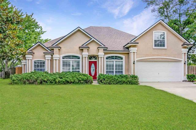 1930 E Windy Way, St Johns, FL 32259 (MLS #188733) :: Memory Hopkins Real Estate