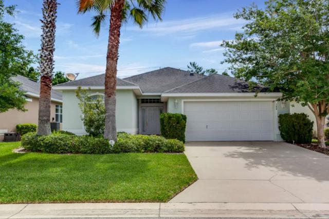 788 Crestwood Dr, St Augustine, FL 32086 (MLS #188739) :: Memory Hopkins Real Estate