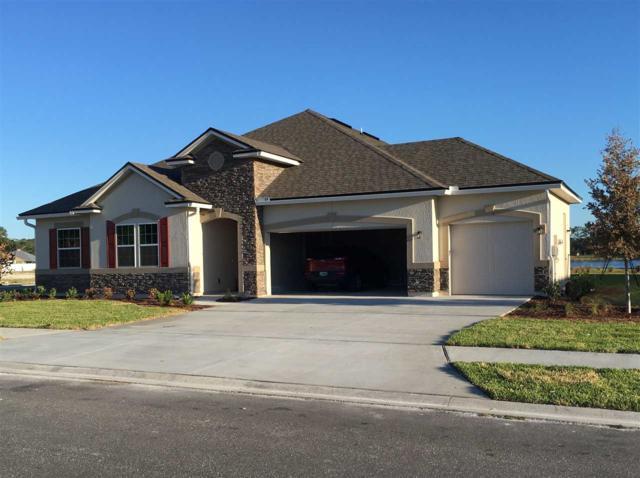 25 Estero Ct, St Augustine, FL 32084 (MLS #188741) :: Memory Hopkins Real Estate