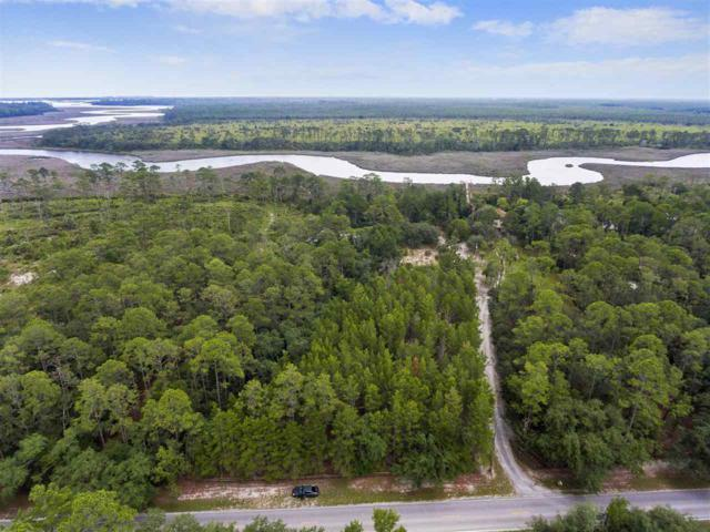 901 Faver Dykes Road, St Augustine, FL 32086 (MLS #188751) :: Memory Hopkins Real Estate