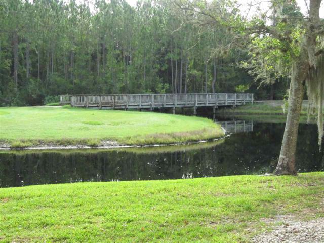 510 Florida Club Blvd. #102, St Augustine, FL 32084 (MLS #188765) :: 97Park
