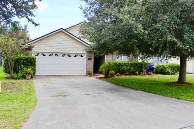 219 Pine Arbor Cir, St Augustine, FL 32084 (MLS #188768) :: Noah Bailey Group