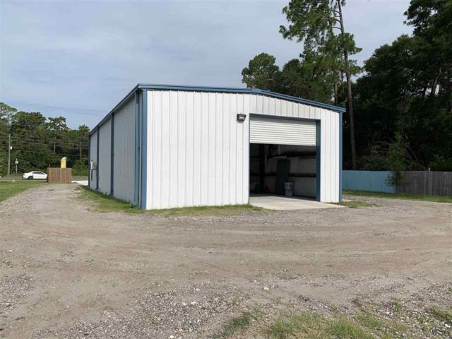 5950 S Us Hwy 1, St Augustine, FL 32086 (MLS #188778) :: Tyree Tobler | RE/MAX Leading Edge