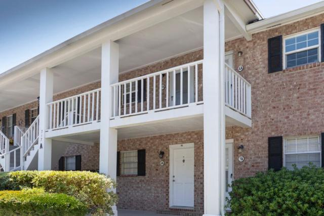 317 Flagler Blvd 4 A, St Augustine, FL 32080 (MLS #188779) :: Tyree Tobler | RE/MAX Leading Edge