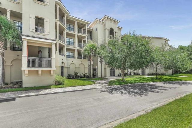 220 Paseo Terraza #305, St Augustine, FL 32095 (MLS #188783) :: Tyree Tobler | RE/MAX Leading Edge