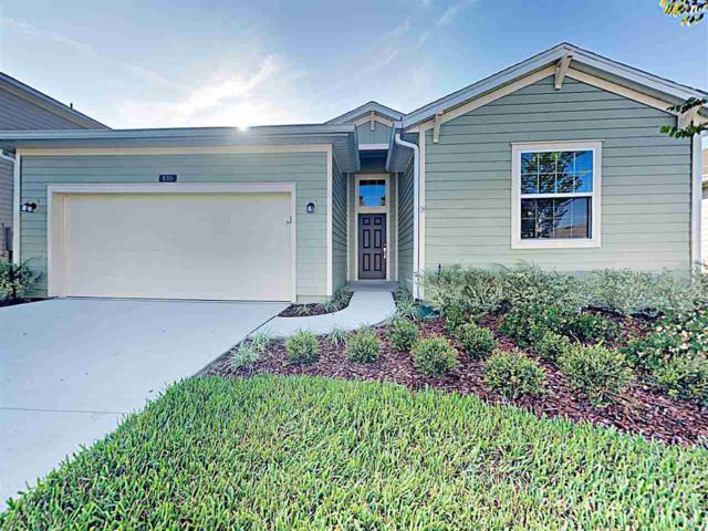 135 Bloomfield Way, St Augustine, FL 32092 (MLS #188784) :: Tyree Tobler | RE/MAX Leading Edge