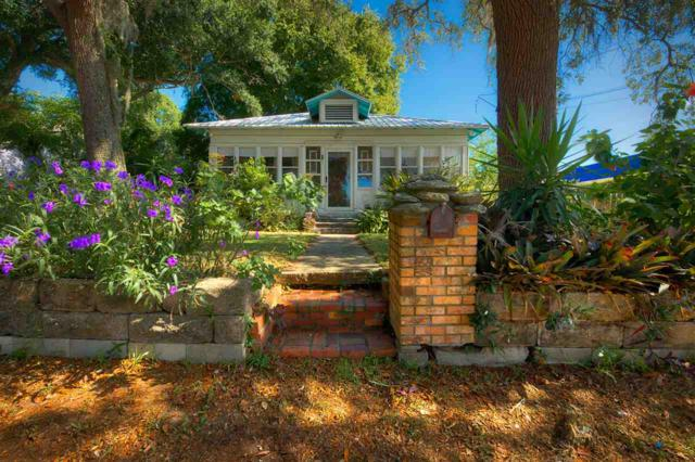 16 Marion Street, St Augustine, FL 32084 (MLS #188787) :: Ancient City Real Estate