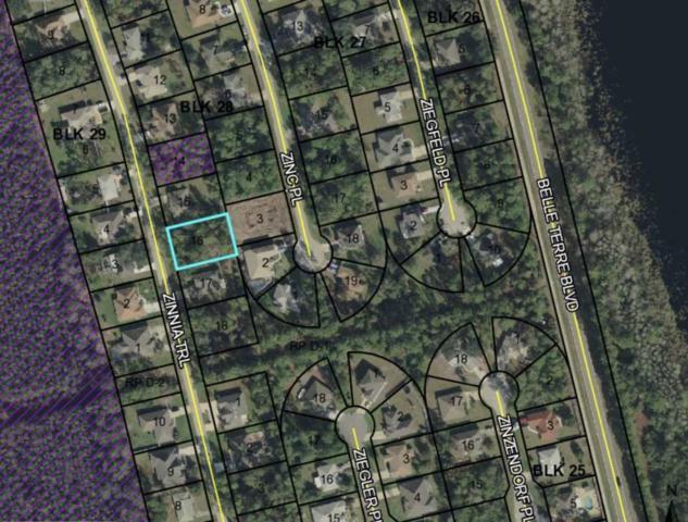 34 Zinnia Trail, Palm Coast, FL 32164 (MLS #188788) :: Ancient City Real Estate