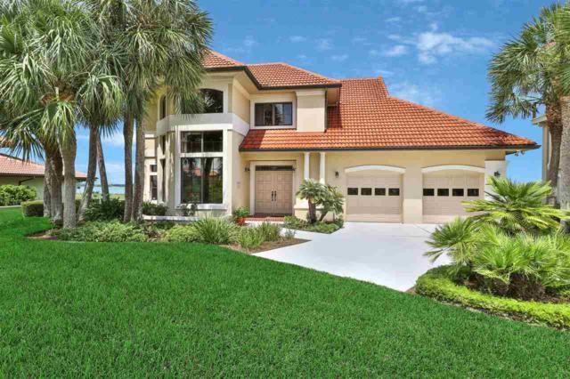 3716 Waterway Ct, St Augustine, FL 32084 (MLS #188810) :: Tyree Tobler | RE/MAX Leading Edge