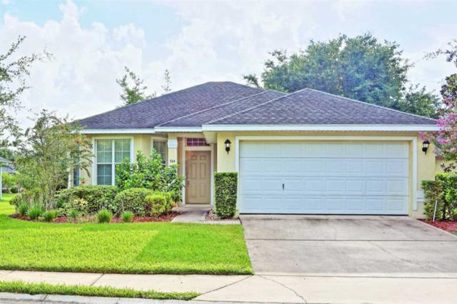 964 Ridgewood Ln., St Augustine, FL 32086 (MLS #188813) :: Tyree Tobler | RE/MAX Leading Edge
