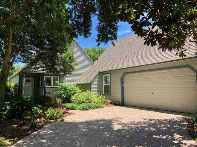 139 Ocean Hollow Lane, St Augustine, FL 32084 (MLS #188848) :: 97Park