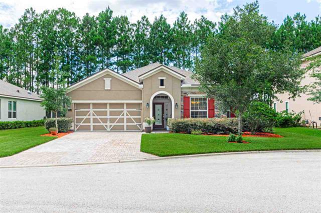 252 S Arabella Way, St Johns, FL 32259 (MLS #188850) :: Ancient City Real Estate