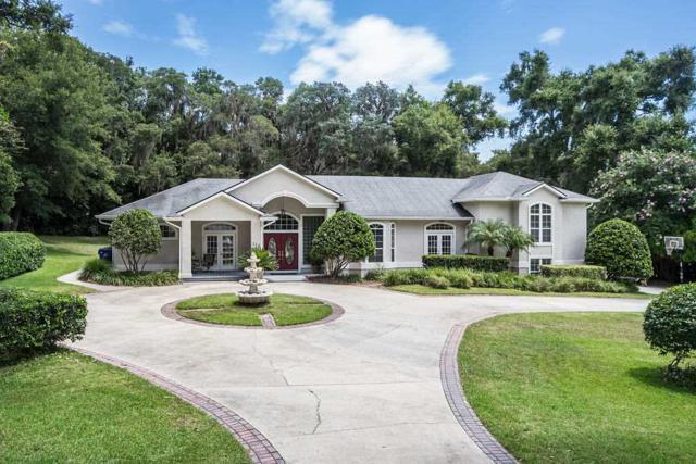 116 Creekside Drive, St Augustine, FL 32086 (MLS #188892) :: Ancient City Real Estate