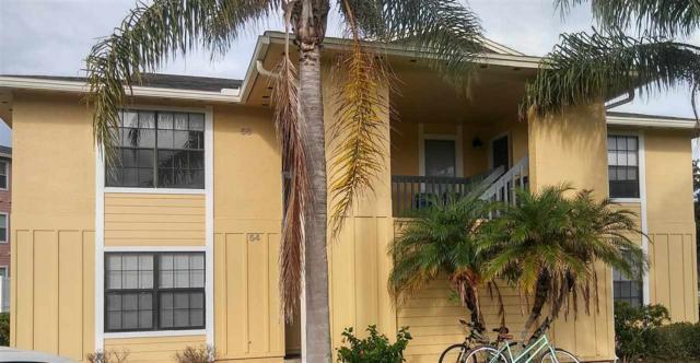 54 Clipper Ct. #54, St Augustine Beach, FL 32080 (MLS #188899) :: Noah Bailey Group