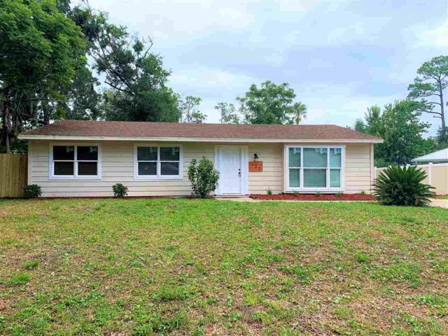 123 Mohegan Rd, St Augustine, FL 32086 (MLS #188910) :: The Haley Group