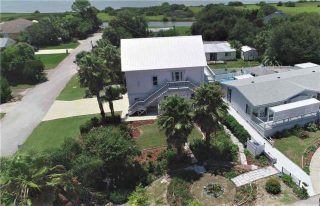 256 Treasure Beach Rd, St Augustine, FL 32080 (MLS #188915) :: Tyree Tobler | RE/MAX Leading Edge