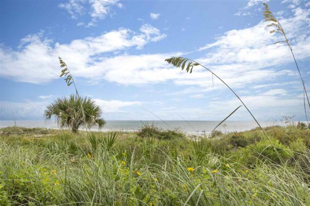 6970 A1a South #129, St Augustine, FL 32086 (MLS #188925) :: Tyree Tobler   RE/MAX Leading Edge