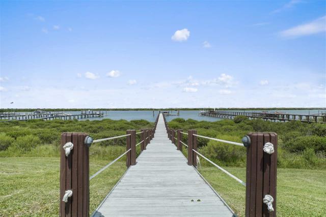 953 Lew Blvd, St Augustine, FL 32080 (MLS #188934) :: Ancient City Real Estate