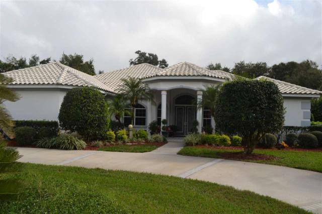 12 Sentry Oak, Palm Coast, FL 32137 (MLS #188939) :: Tyree Tobler | RE/MAX Leading Edge