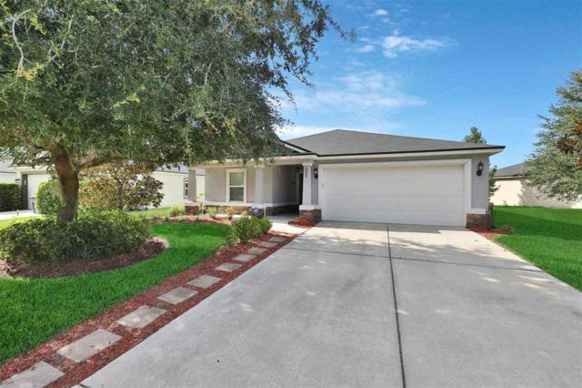 358 N Twin Maple, St Augustine, FL 32084 (MLS #188959) :: Memory Hopkins Real Estate