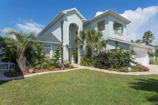 9107 June Lane, St Augustine, FL 32080 (MLS #188996) :: Tyree Tobler | RE/MAX Leading Edge