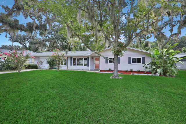 103 Linden Rd, St Augustine, FL 32086 (MLS #189017) :: The Haley Group