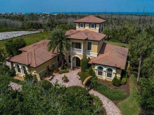 76 Ocean Oaks, Palm Coast, FL 32137 (MLS #189031) :: Tyree Tobler | RE/MAX Leading Edge