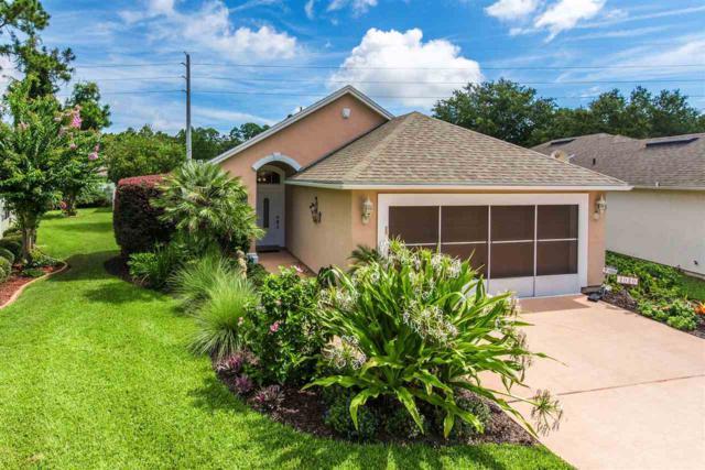 2020 W Lymington Way, St Augustine, FL 32084 (MLS #189041) :: Memory Hopkins Real Estate