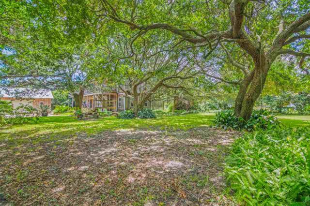145 Manresa Rd, St Augustine, FL 32084 (MLS #189045) :: 97Park