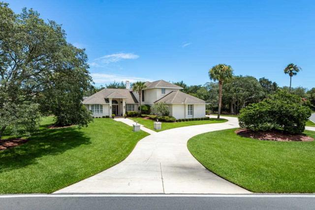 426 Marsh Point Circle, St Augustine, FL 32080 (MLS #189054) :: Ancient City Real Estate