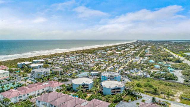 120 Ocean Hibiscus Dr 304/306 304 & 306, St Augustine, FL 32080 (MLS #189068) :: Noah Bailey Group