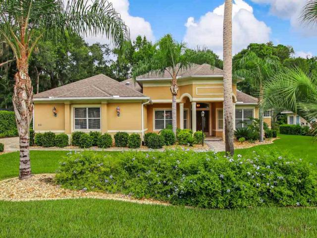 22 Clementina Court, Palm Coast, FL 32137 (MLS #189069) :: Ancient City Real Estate