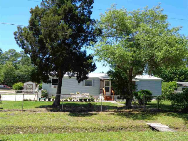 4113 Vermont Blvd, Elkton, FL 32033 (MLS #189077) :: Memory Hopkins Real Estate