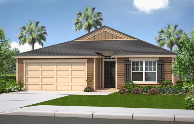 13 Sand Wedge Ln, Bunnell, FL 32110 (MLS #189095) :: Ancient City Real Estate