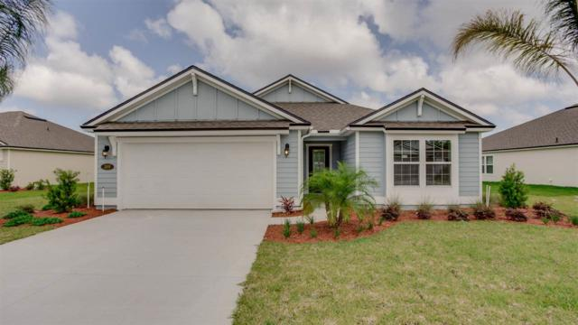 309 S Hamilton Springs Road, St Augustine, FL 32084 (MLS #189139) :: Tyree Tobler | RE/MAX Leading Edge