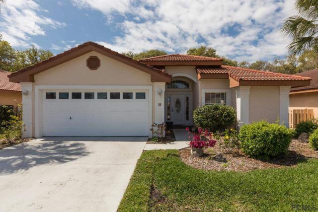 35 San Jose Dr., Palm Coast, FL 32137 (MLS #189149) :: 97Park